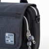 Horizontal Bag - Black