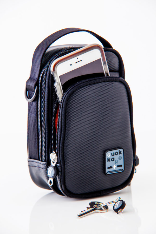 Small Bag - Black
