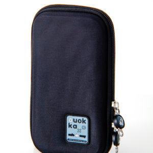 Smartphone Case - Black