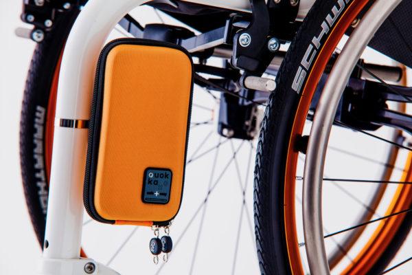 Smartphone Case - Orange