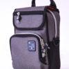 Vertical Bag - Grey