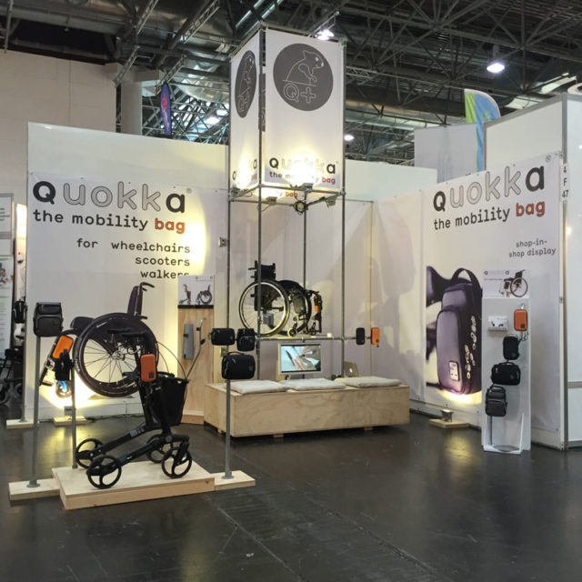 Quokka-stand-at-Rehacare-2017