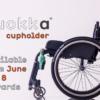 Quokka Cupholder