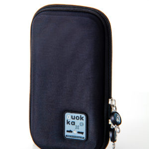 Smartphone Case - Black